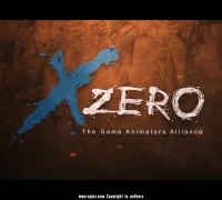Xzero动画师联盟第7期合集