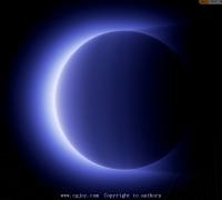 UE4天空月亮变化4.13