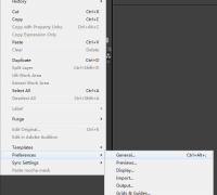 AE快速切割序列图(走序列图)的脚本