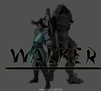 Walker参赛作品