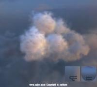 分享个体积云资源
