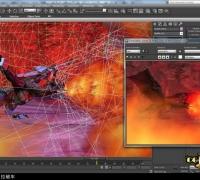3DMAX 游戏粒子特效教程 在线免费看了!