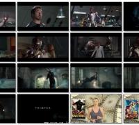 钢铁侠3 VFX 幕后制作解析