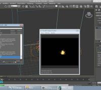 3Dmax动画特效基础课程4 fumefx的使用教程