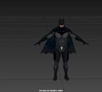 蝙蝠侠一发
