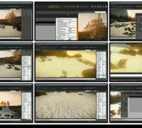 HDR照明--Cryengine 3 SDK tutorials教程