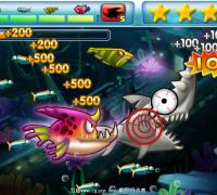 【大鱼吃小鱼】破解资源 10MB 537P