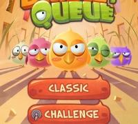 一套Q版手机游戏界面PSD