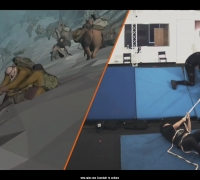 爱死亡与机器人 幕后视频 Inside the Animation