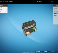 unity3d虚拟现实项目开发