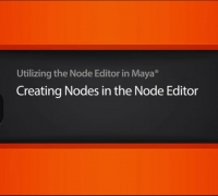 06. Creating Nodes in the Node Editor