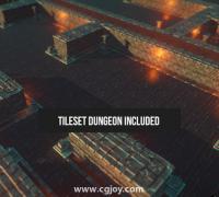 unity 商店购买地图无缝拼接插件 TileWorldCreator 2.0.3