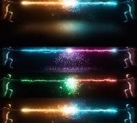 115個科幻電影能量波沖擊
