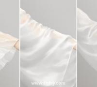 对于初学者怎么画透明材质的衣服?该怎么画?
