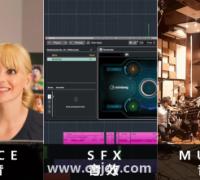 技术答疑丨如何区分游戏短音乐与音效以及配音