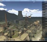 游维3D交互创意设计工作室承接虚拟现实房产IPAD 工业仿真等虚拟现实项目