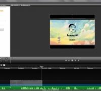 如何制作自己的作品DEMO  cgjoy原创录制