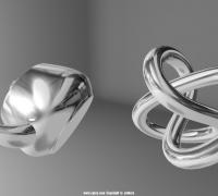 Unity3D 金色和銀色的材質貼圖