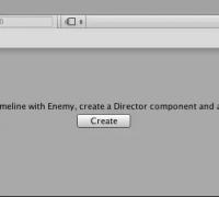 Unity3D Timeline 工作流(转)