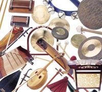 民族乐器融入游戏音乐的可行性