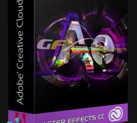 After Effects CC 2014 安裝教程