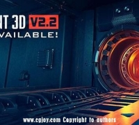 Video Copilot Element 3D v2.2.2.2168 for Win