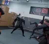 巫师3动捕演员的片子,镜头不错。发出来赚点券