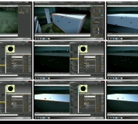 CryEngine 3如何添加纹理固体 - How to Add Textures to Solids