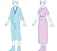 原來和服的畫法細節這么多啊!日系插畫中的初學者衣服繪畫技巧
