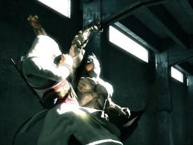 蝙蝠侠大战刺客信条