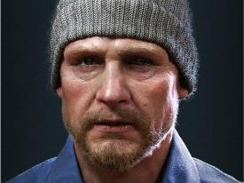 戴帽子的大叔——渲染流程