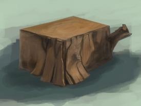 画画练习7