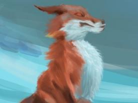 画画练习11